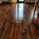 Wooden Laminate Flooring