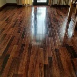 Impression Hardwood Wooden Laminate Flooring for Office