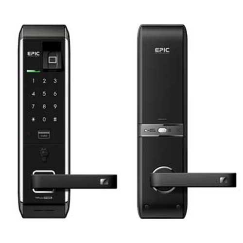 Lever EPIC EF-8000L Fingerprint Digital Door Lock