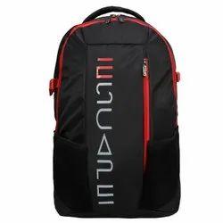 Black Unisex AV Escape Casual School/Laptop Bag