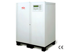 100 KVA- 200 KVA Industrial Pure Sine Wave Inverter