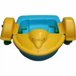 Children Paddler Boat