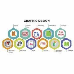 Graphic Designing Service, Local 250