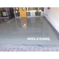 Tremix Flooring Services;Thickness 1mm - 5mm