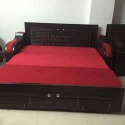 Hotel Sofa Cum Bed