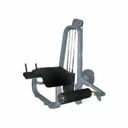 Leg Curl Lying Machine