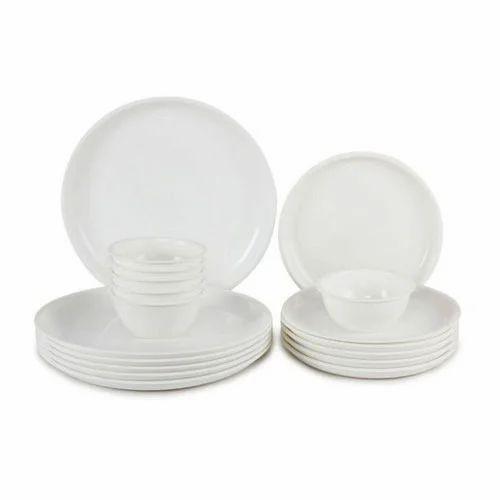 Plastic Dinnerware Set  sc 1 st  IndiaMART & Plastic Dinnerware Set at Rs 50 /set | Sidc Road | Rajkot | ID ...