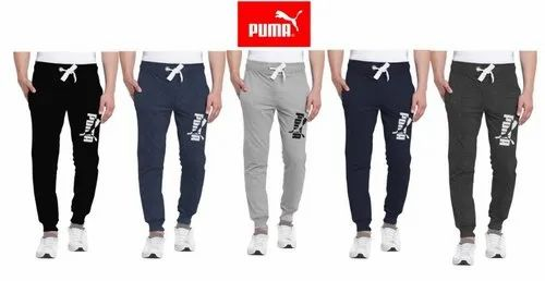 1276084addd861 Blue Navy Men's Narrow Fit Joggers, Rs 280 /piece, AN Seller | ID ...