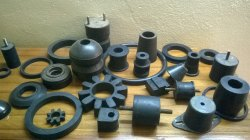 Rubber Moulding Equipment
