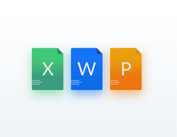 Office Icons Redesigned Design Services