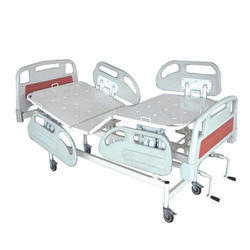 ICU Fowler Bed