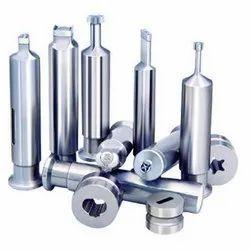 Ekvira Powder Coating Machine Spare Parts