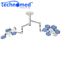 Single Ceiling Operation Theater Lights