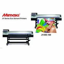 Mimaki JV300-130/160 Eco Solvent Printer