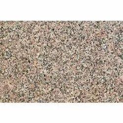 Brown Desert Granite Stone