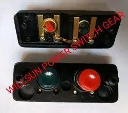 Mex Push Botton