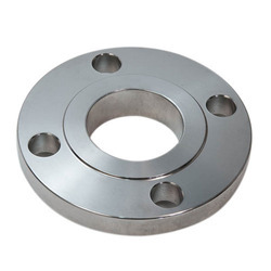 Metal Products - Non Ferrous Metal Flanges Exporter from Mumbai