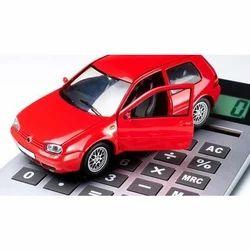 Bank Vehicle Loan Service, Maharashtra