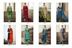 DESINGER COTTON SALWAR SUITS