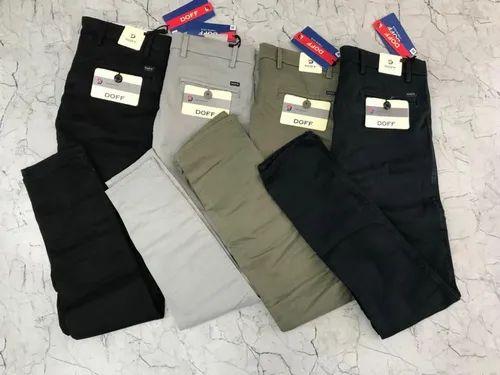 Cotton Pants 4