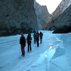 Leh Trekking Tour