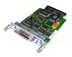 Cisco WIC-1T Ethernet Module