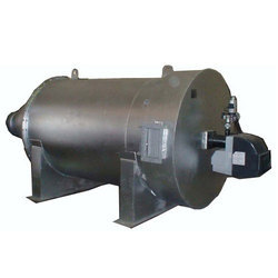 Direct Gas Fired Hot Air Generator