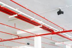 Fire Sprinkler system Installation