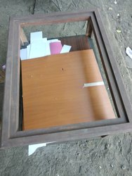 Wooden Table Frame