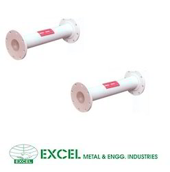 Round Waveguide Straight Section
