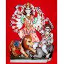 Mahishasur Kali Maa Statue