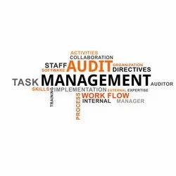 Consulting Firm Destruction Audit Services
