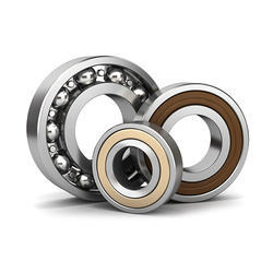 Radial Ball Bearings, For Automotive Industry
