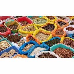 Herbal Medicines Herbs