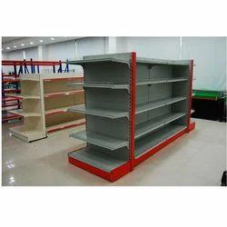 Retail Steel Display Racks