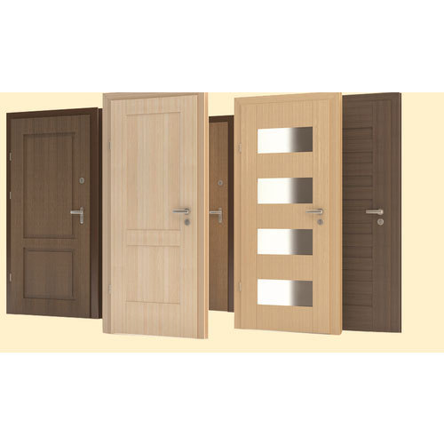 Wpc Exterior Door Wpc Solid Doors Wood Plastic Composite Door
