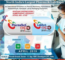 Pharma Expo