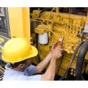 Diesel Generator Set Maintenance Service, 10-500 Kv