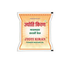 Jyoti Kiran Punget Mustard Oil