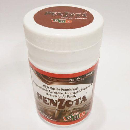 Protein with Lycopene, DHA, Methylcobalamin & Vitamins Protein Powder
