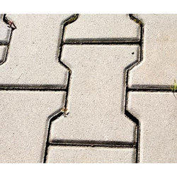 Interlocking Paver Block