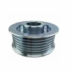 CNC Machine Belt Pulley