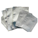 Plain Hdpe Silver Color Moisture Barrier Bags, Thickness: 40 - 100 Microns