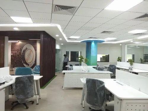 Turnkey Interiors Contractor