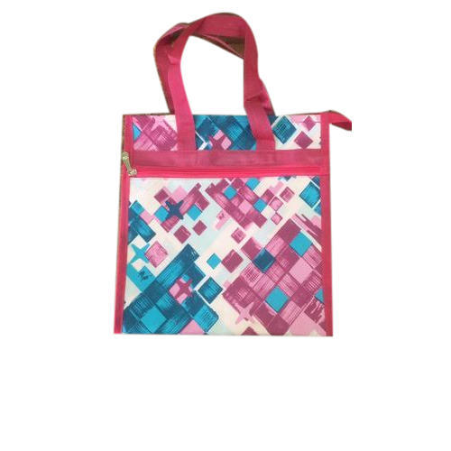 Traditional Fancy Shopping Bag