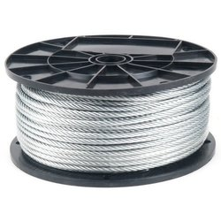 Construction Lift Wire Rope