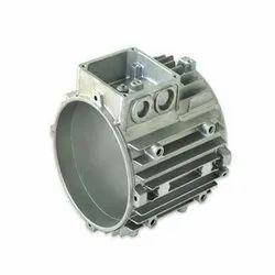 Lotus Laxmi Powder Coating SGI Motor Pump Casting, for Machinery Parts