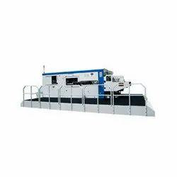 Automatic Corrugation Die Cutter Machine