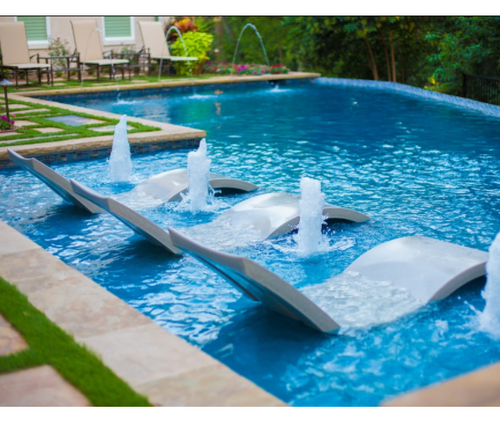 Construction And Maintenance Swimming Pools Design, In ...