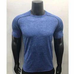 Blue Sports  T-Shirts